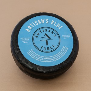 Artisan's Table - Artisan's Blue 1.2kg wheel