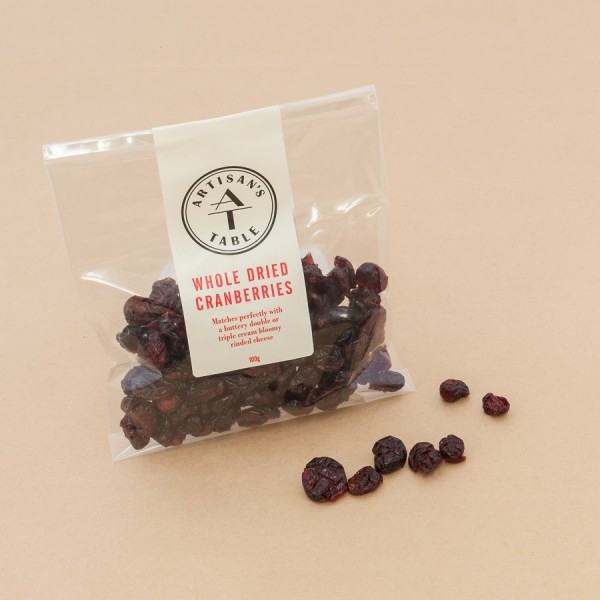 AT Dried Cranberries 100g