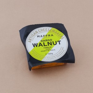 Maffra Cheddar with Dargo Walnut