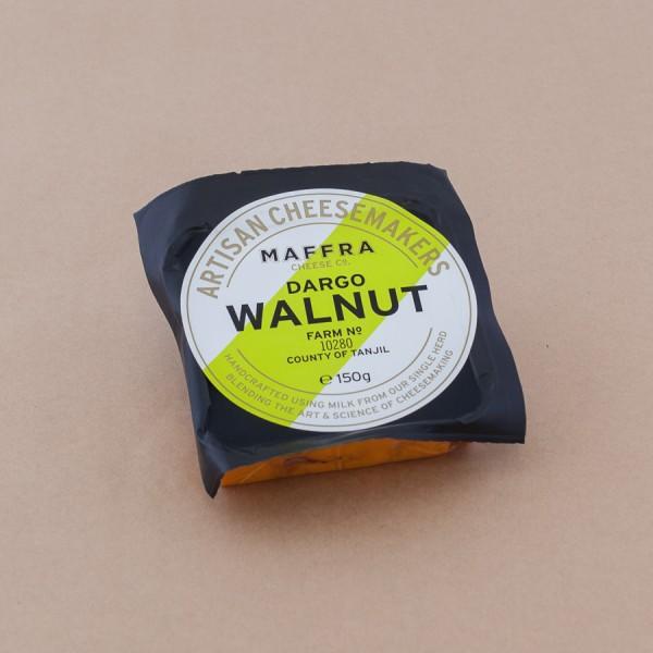 Maffra Cheddar with Dargo Walnut