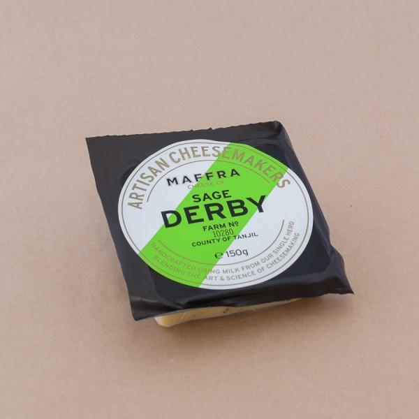 Maffra Sage Derby 150g