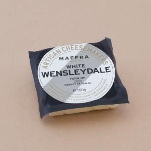 Maffra Wensleydale 150g