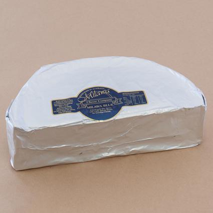 Milawa---Blue-1.4kg-half-round
