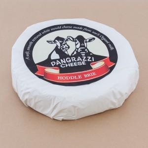 Pangrazzi Organic Milk Brie 1kg