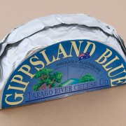 Gippsland Blue half wheel 1.8kg