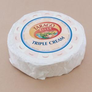 Triple Cream