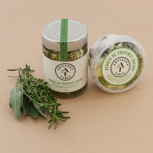 AT Herbes de Provence Chevre 340gm & 200gm